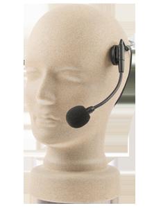 Mega Vox Headband Mic