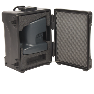 Anchor Armor Hard Case - MegaVox