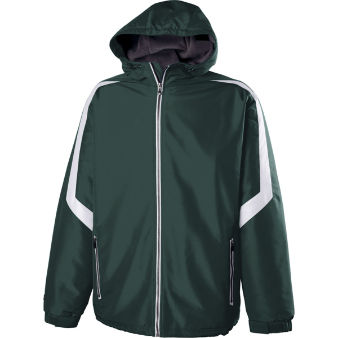 Holloway Sportswear - Style 229259 - Youth Charger Jacket