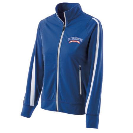 Holloway Sportswear - Style 229342 - Ladies' Determination Jacket