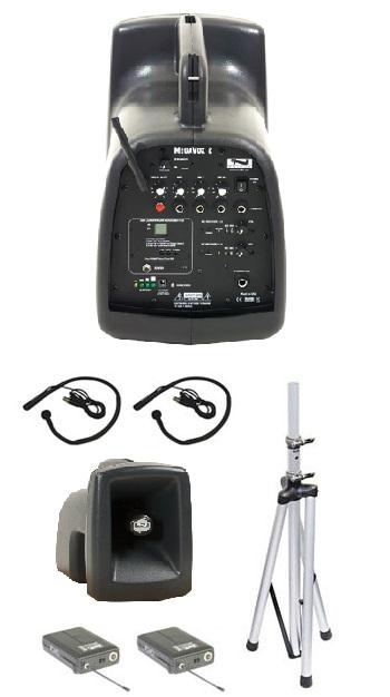 Anchor MegaVox 2 Basic Package 2