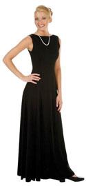 Juliet Concert Dress
