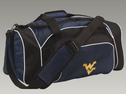 Holloway Sportswear - Style 229411 - League Duffle Bag