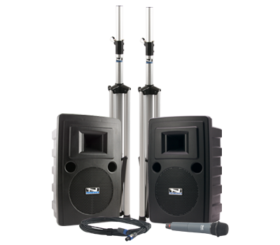 Anchor Audio Liberty Deluxe Package 1