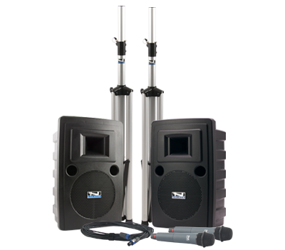 Anchor Audio Liberty Deluxe Package 2