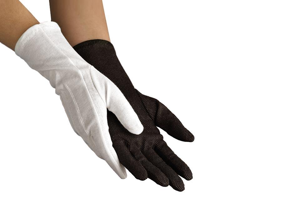 Dinkles Long-Wristed Sure Grip Gloves