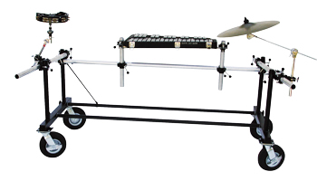 Jarvis - Mobile Percussion Rack