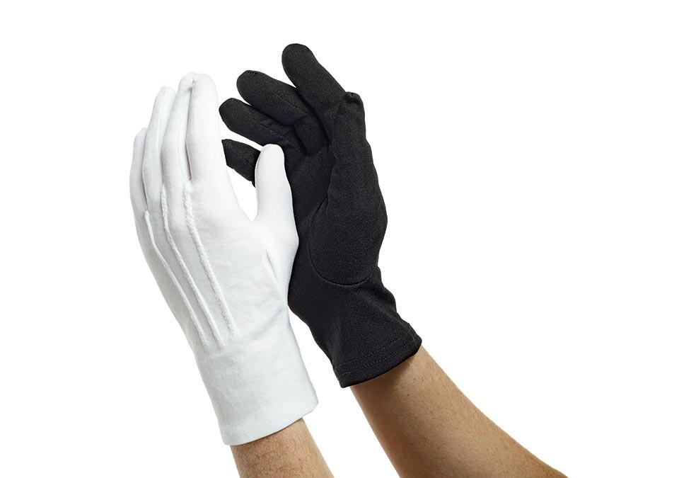 Dinkles Nylon Gloves