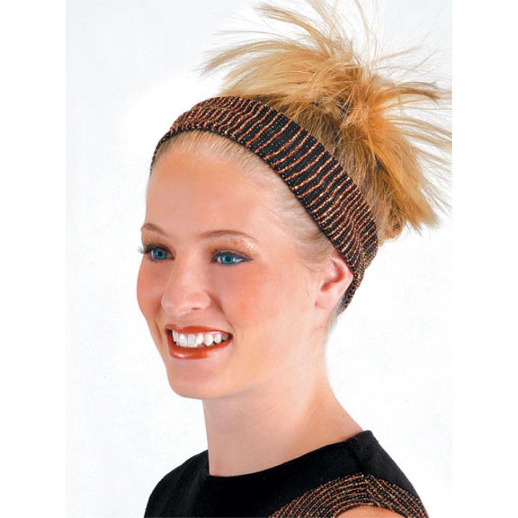 StylePlus Spiked Hair Scrunchy