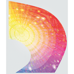 Digital Print Super Swing Flag #802