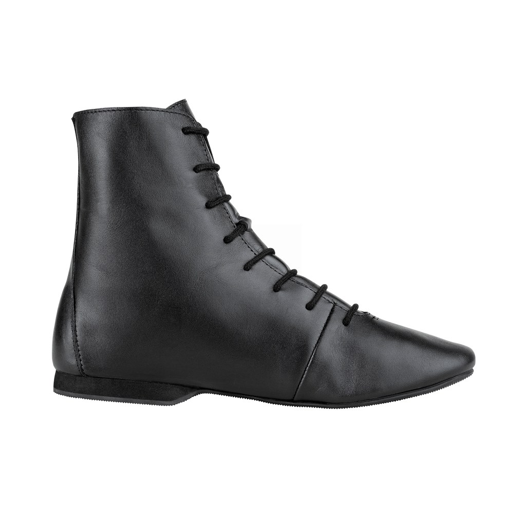 StylePlus Paramount- Guard and Dance Boots