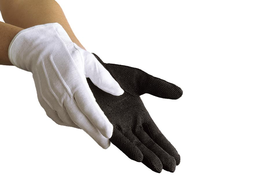 Dinkles Sure Grip Gloves