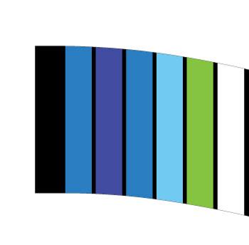 Smith Walbridge Digital Flag SW25