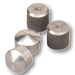 Aluminum Top and Bottom Plugs