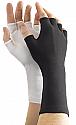 Dinkles Long-Wristed Half-Finger Nylon Gloves