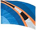 991103 Color Guard Flag