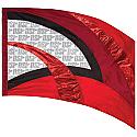 771204 Color Guard Flag