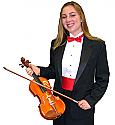 Women's Concert Wear Tuxedo Value Package