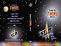 Star Line Learn To Twirl- DVD1