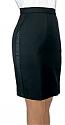 """"""" Above the knee"""" Concert Tuxedo Skirt"""