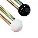 Vinyl Polyball Pole Cap
