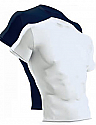 StylePlus CorElements Short Sleeve Compression Fit Shirt