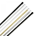 Director's Showcase  Color Guard Flag Poles - 5 ft to 6 ft length