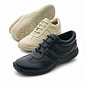 Dinkles Spin- Guard shoes