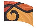 99102 Color Guard Flag
