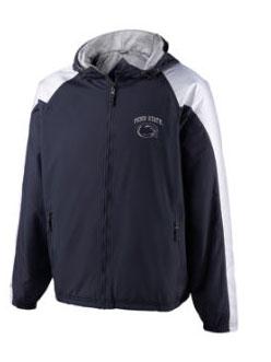 Holloway Sportswear - Style 229211 - Youth Homefield Coat